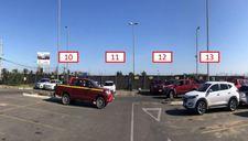 Thumb vallas en estacionamiento publico aeropuerto la serena 10 11 12 13 1