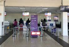 Thumb letrero en sector check in aeropuerto la serena 19 1
