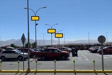 Thumb banderas simples interior estacionamiento aeropuerto calama 1