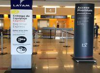 Thumb letrero sector atencion al cliente aeropuerto punta arenas 1