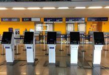 Thumb caja de luz sector de atencion al pasajeroe aeropuerto punta arenas 1