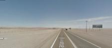 Entrada Sur Iquique  km 1811,96