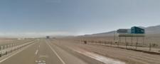 Entrada Norte Antofagasta km 1.379,990