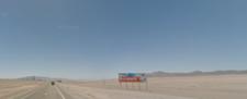 Entrada Sur Antofagasta km 1.349,400