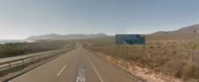 Entrada Sur Coquimbo  km 437,10