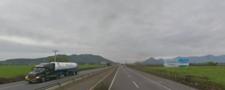 Ruta 5 Sur Km 127,330 hacia el norte