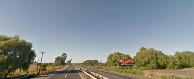 Foto de Entrada Sur Talca km 281,940