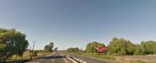 Entrada Sur Talca km 281,940