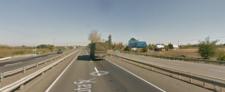 Entrada Norte San Carlos km 351,00