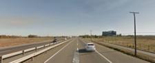 Entrada Norte Chillan km 378,800