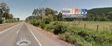 Entrada Norte Temuco  km 648,83
