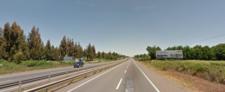 Entrada Norte Victoria Km 602,780