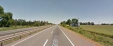Entrada Norte Victoria Km 603,110
