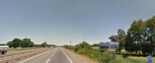 Entrada Norte Victoria Km 603,800