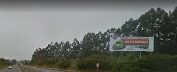 Foto de Entrada Norte Temuco Km 617,100