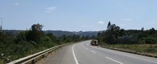 Entrada Sur Loncohe  Km 751,690