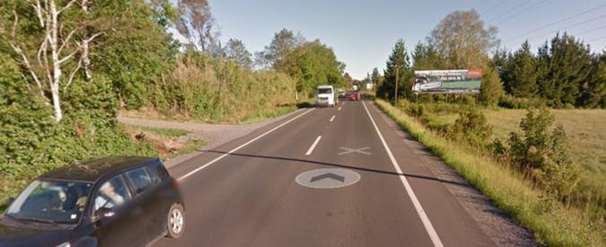 Foto de Ruta 199 Entrada Villarica km 45,420