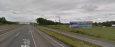 Entrada Norte Puerto Montt Km 979,360