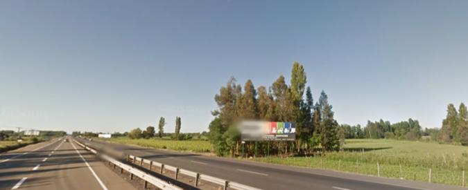 Foto de Entrada Sur Talca km 286,50
