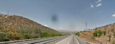 Entrada Norte Stgo  km 47,1