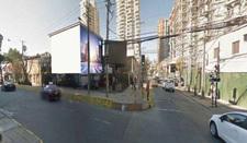 2 Oriente frente Mall Marina Arauco- Viña del Mar