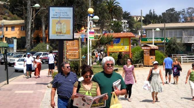 Foto de Alessandri / Playa Las Cadenas, Algarrobo