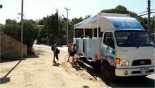 2 Bus Playa - Cachagua