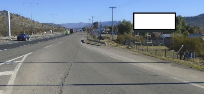 Foto de Caminero Monumental  Ruta 5 Norte
