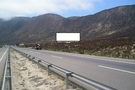 Acceso Sur a Coquimbo desde Guanaqueros
