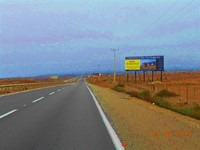 Ruta 5 Norte Km 267