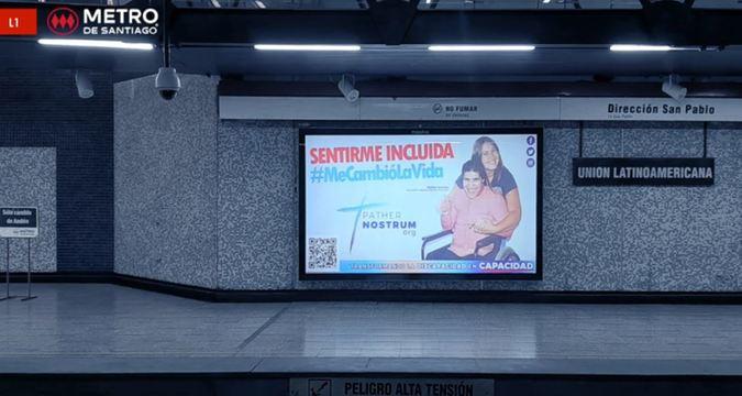 Foto de Paneles - Estación Union Latinoamericana L1 (1)