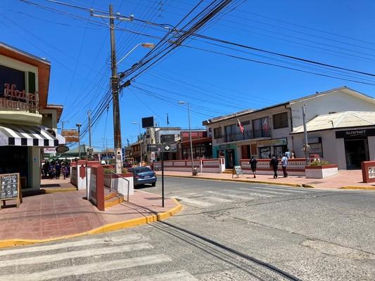 Foto de Aníbal Pinto 279, Pichilemu