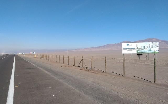 Foto de Ruta 5 Norte,  E.N. Antofagasta. Km. 1.381,04
