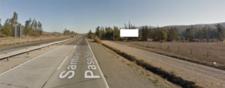 Ruta 78, Km 92 Transito a San Antonio