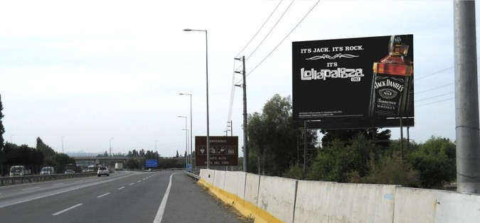 Foto de Caminero Monumental/ Ruta 5 Sur, Km. 51,460 Hospital - Las Achiras
