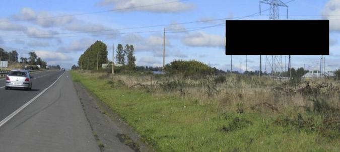 Foto de Ruta 5 Sur KM 1000,920 Llanquihue / Osorno - Puerto Montt
