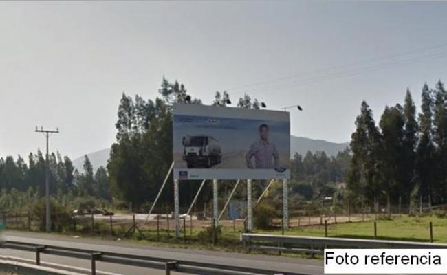 Foto de Ruta F-90 Dirección Algarrobo