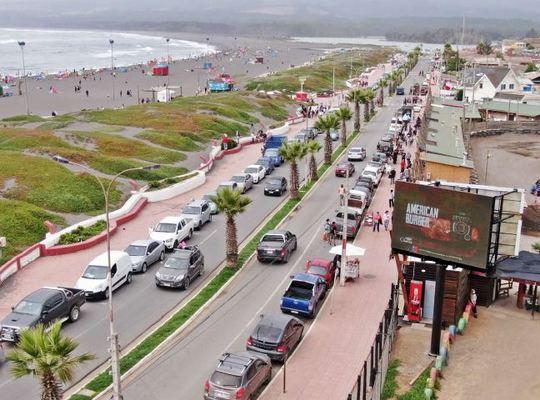 Foto de Costanera - Pichilemu