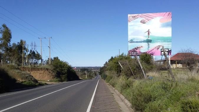 Foto de Camino hacia Litueche – Puertecillo – Pichilemu.