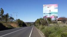 Camino hacia Litueche – Puertecillo – Pichilemu.