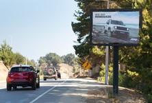 Camino a Punta de Lobos