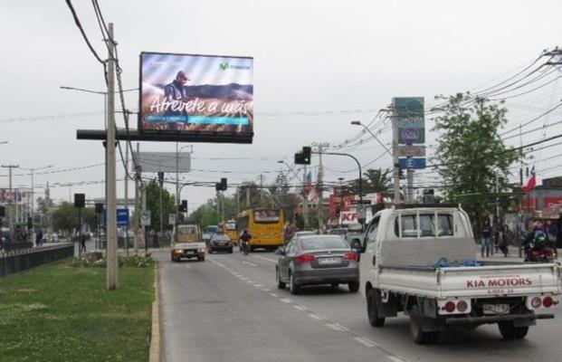 Foto de Vicuña Mackenna (N-S) / Independencia
