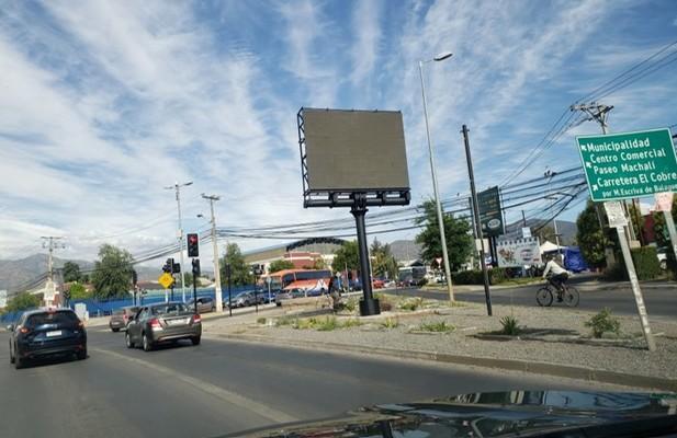 Foto de Av. San Juan - Escrivá de Balaguer- MACHALI