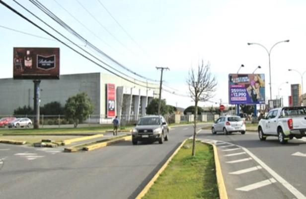Foto de Autopista Concepción-Talcahuano 8590