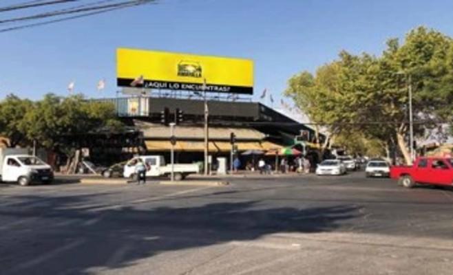Foto de Sobre Techo Persa Bío Bío / San Diego con Placer