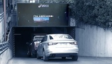 LED - Acceso E Kennedy/ Entre Ripley y Mc Donalds - Mall Parque Arauco (1)