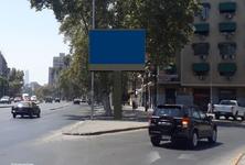 Alameda / Diagonal Paraguay