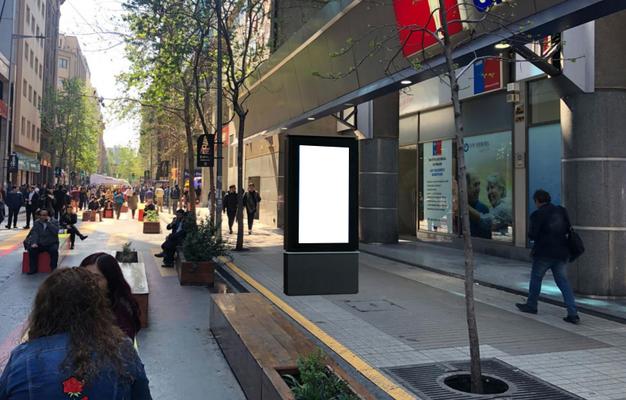 Foto de Paseo Bandera frente al 125 / Moneda - 20 Caras Digitales