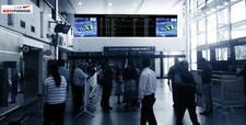 VIDEO WALL Teleindicador Nacional - Aeropuerto Nuevo Pudahuel (2)