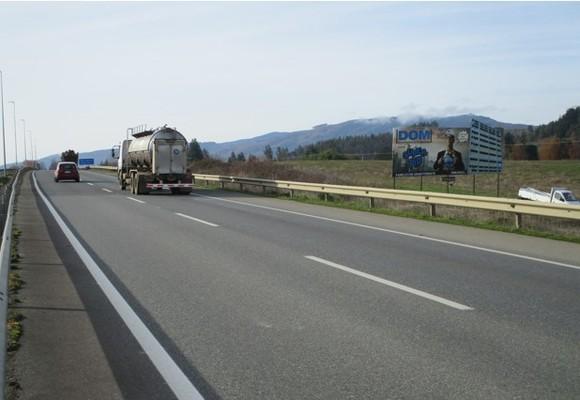 Foto de Ruta 5 Sur, E.S Loncoche, Km. 770,3